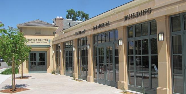 Picture of Danville Senior Center