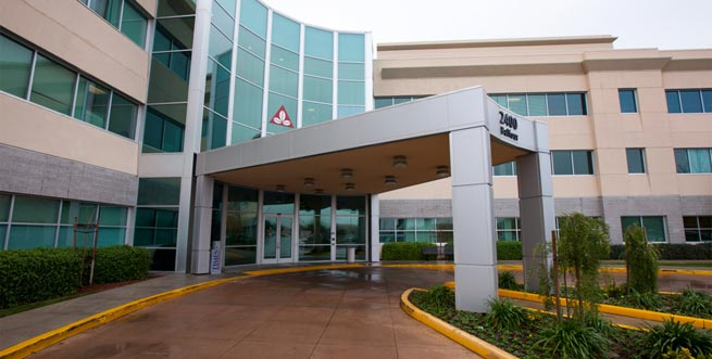 Picture of John Muir Health Outpatient Center in Brentwood