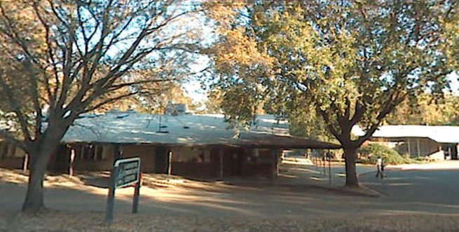 Picture of Lafayette Senior Center