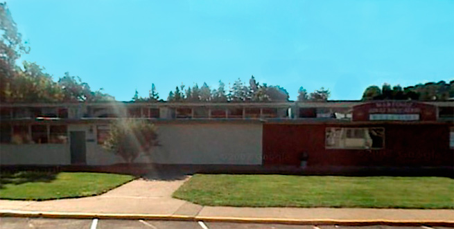 Picture of Martinez Adult Education Center
