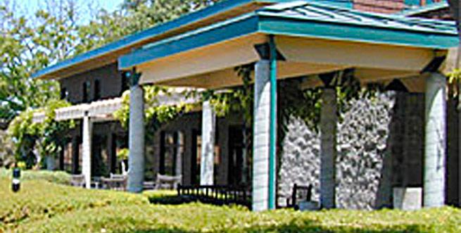 Picture of Pinole Senior Center