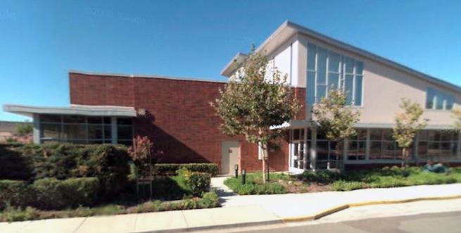 Picture of Pittsburg Senior Center