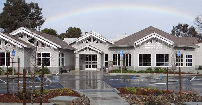 Picture of Pleasant Hill Senior Center