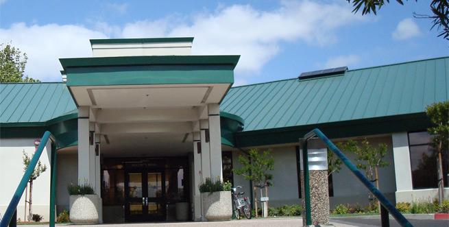 Picture of San Ramon Senior Center