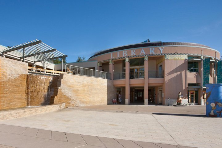 Picture of Orinda Library
