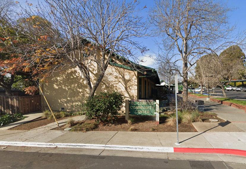 Picture of El Cerrito Community Center